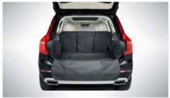 Genuine Volvo XC90 (16-) Fully Covering Load Compartment Dirt Cover